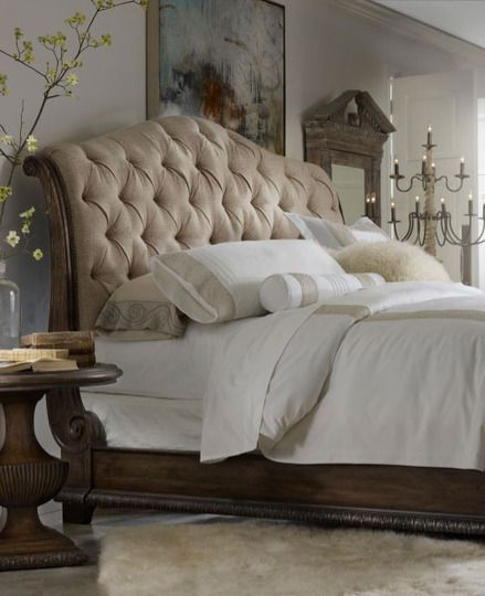 17 best images about tufted headboard on pinterest for 92879 bedroom furniture