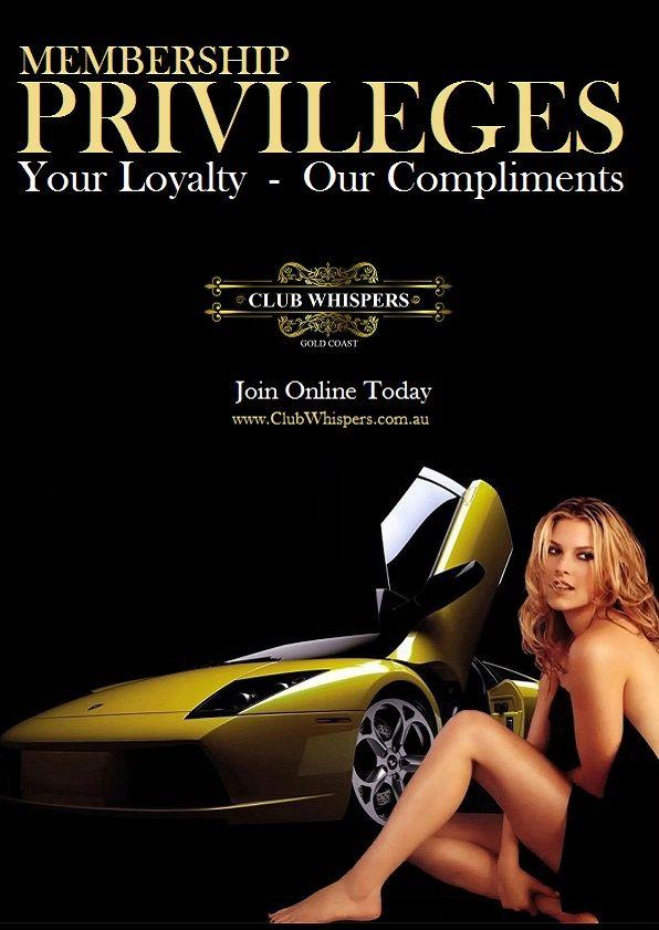 Privileges - The membership program that delivers sensational benefits!