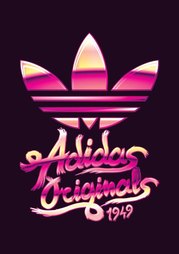 Adidas Originals Adidas Logo Wallpapers Adidas