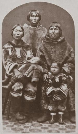 Trapped in a Human Zoo: The documentary  of eight Inuit who came from Labrador in 1880 to Europe lured by promises of adventures and wealth, only to realize they had been trapped in a world that time has today forgotten; the world of human zoos. Thirty-five thousand indigenous people from around the world were recruited for these zoos.
