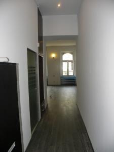 Felújított polgári lakás