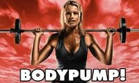 Training according to Chrille: Bodypump 94 Tracklist - Here it is!