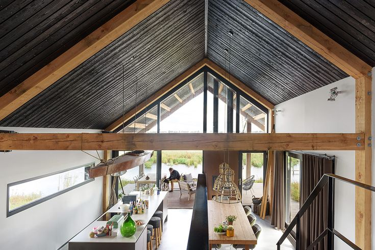 Architectuurfotografie | Woning Heeg | STUDIO SKA | blog.ronaldzijlstra.nl