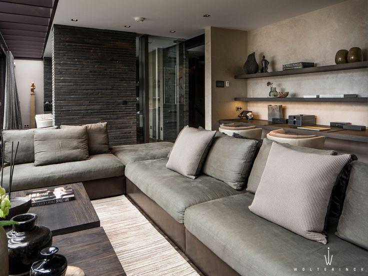 25 beste idee n over salon interieur ontwerp op pinterest salon interieur schoonheidssalon - Spa ontwerp ...
