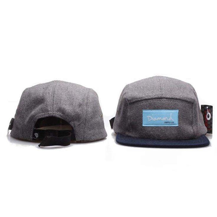 20 Style cinco 5 panel diamond snapback caps hip hop sombrero plano sombreros para hombres casquette gorras planas hueso aba reta toca en Gorras de béisbol de Moda y Complementos Hombre en AliExpress.com | Alibaba Group