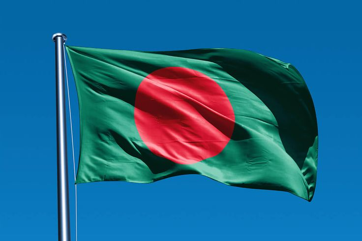 Bangladesh flag picture