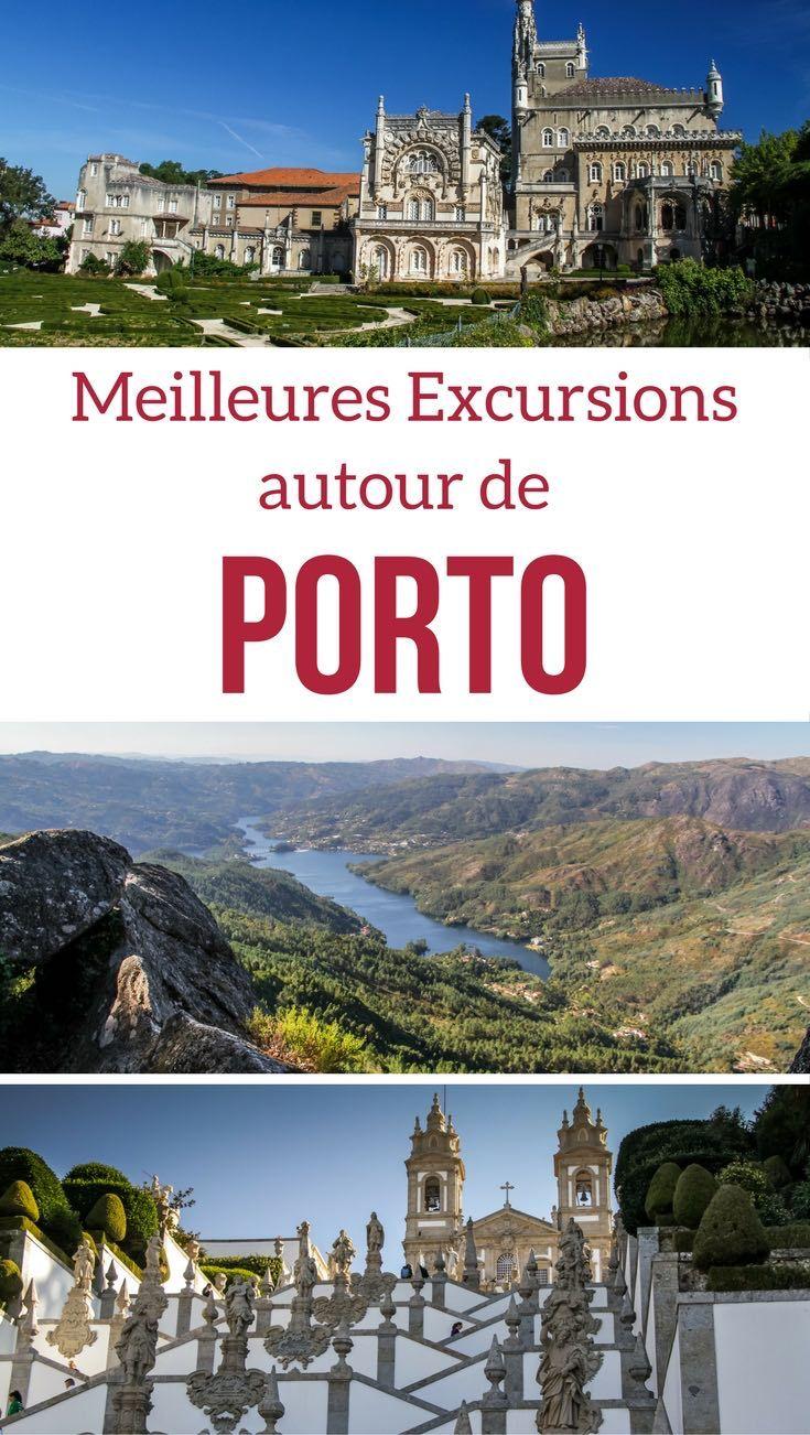 Portugal Voyage - Découvrez la très belle ville de Porto Portugal avec son centre historique classé à l'Unesco, son vin de Porto et sa fantastique ambiance. Guide pratique pur planifier votre weekend à Porto - que faire ? Que visiter ? Où dormir ? meilleurs tours et meilleures excursion   #Portugal   Portugal visite