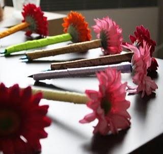 Penne fiore
