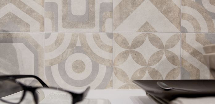 Memory Collection - Blanc Decorative