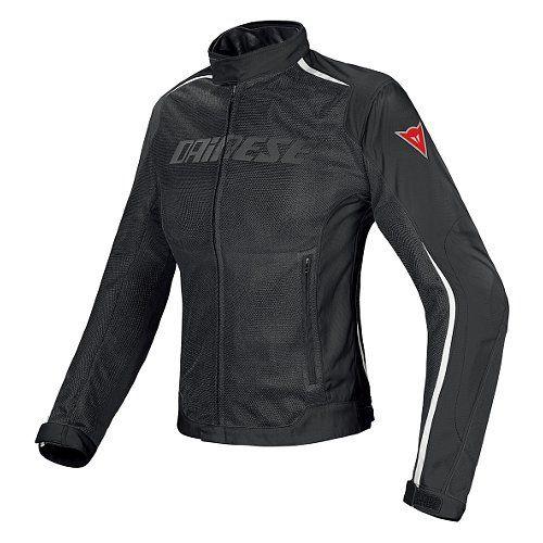 Dainese Hydra Flux D-Dry Women's Jacket - @RevZilla