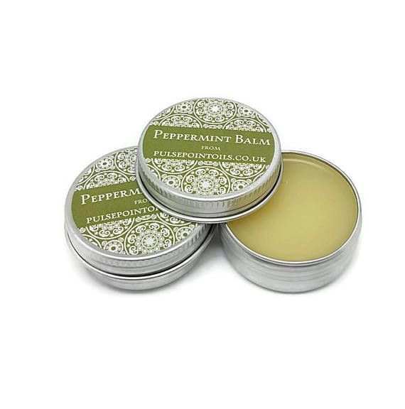 Peppermint Lip balm. Foot balm. Tired leg massage balm. Perfect concentration balm and helps soothe the onslaught of a headache #headachesalve #footbalm #lipbalm #peppermintbalm #peppermintsalve #tiredlegrub