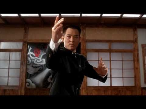 Fist Of Legend. This is a crappy US version of the trailer for a fantastic film. Jet Li stars in this incredible remake of the classed Bruce Lee film, Fist of Fury.