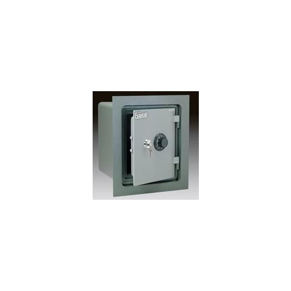 Gardall Fireproof Wall Safe (with flange)    Model: WMS129-G-CK    Usually Ships in 2 Work Days       Regular Price: $356.25 See Savings In Cart