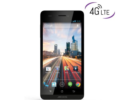 ARCHOS Debuts 4G/LTE Smartphones ahead of CES 2014 with ARCHOS 45 and 50 Helium - http://www.gadgetsboy.co.uk/archos-debuts-4glte-smartphones-ahead-ces-2014-archos-45-50-helium/