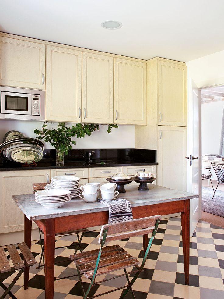 Les Meilleures Idées De La Catégorie Des Intérieurs De Style - Table renaissance espagnole pour idees de deco de cuisine