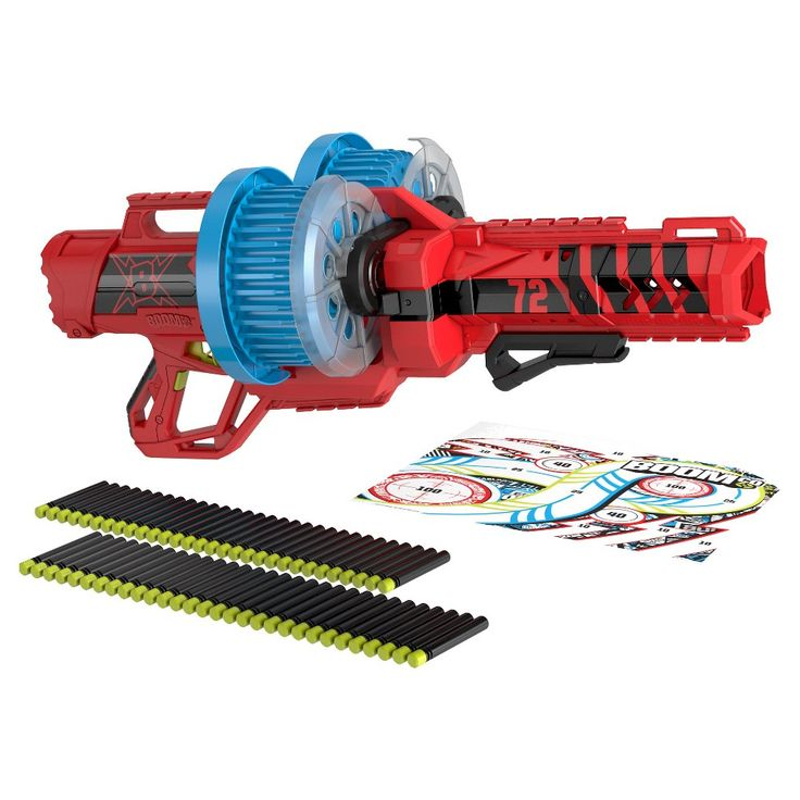 Nerf Gun Arsenal 315 best images about ...