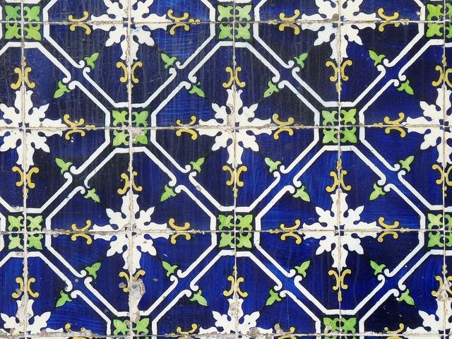 Azulejo - #portuguese