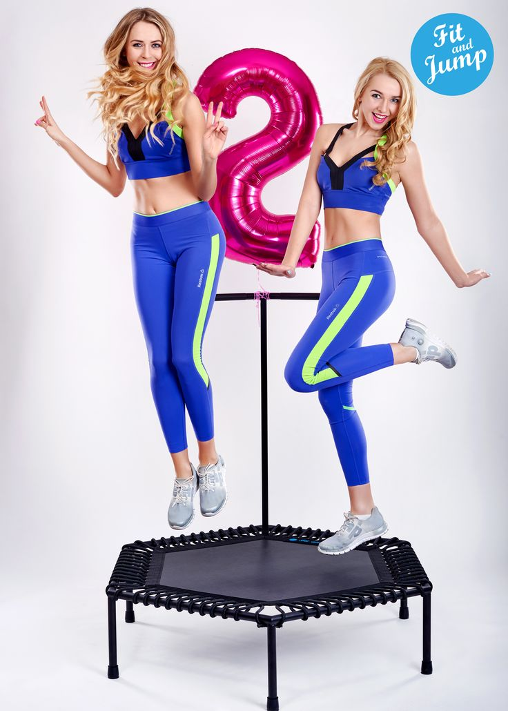 Fit and Jump ma 2 lata!!!  #birthday #happy #2years #fitness #sport #fitandjump