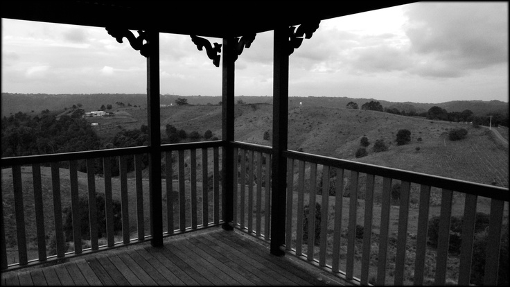 Maleny, Queensland.