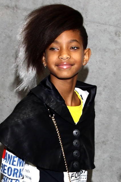willow smith hair styles 9 best images about willow smith s craziest hairstyles on 2376