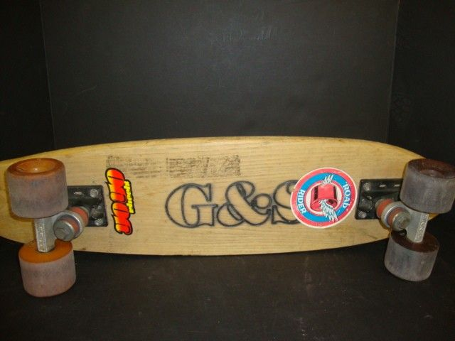 Rare+Skateboard+Decks
