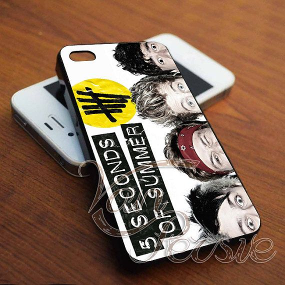 5 Second of summer funny eyes for iPhone 4/4s/5/5s/5c - Samsung Galaxy s3i9300/s4i9500 - iPod 4/5 by VANPERSIE on Etsy