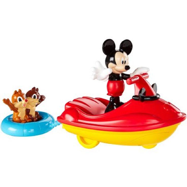 Mickey Outdoor Cruiser