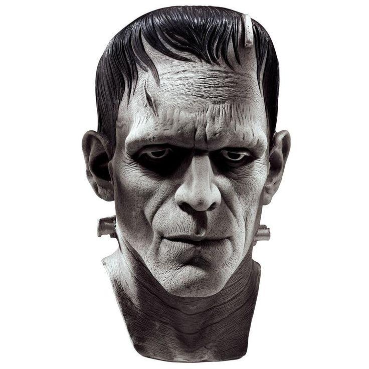 Frankenstein Mask