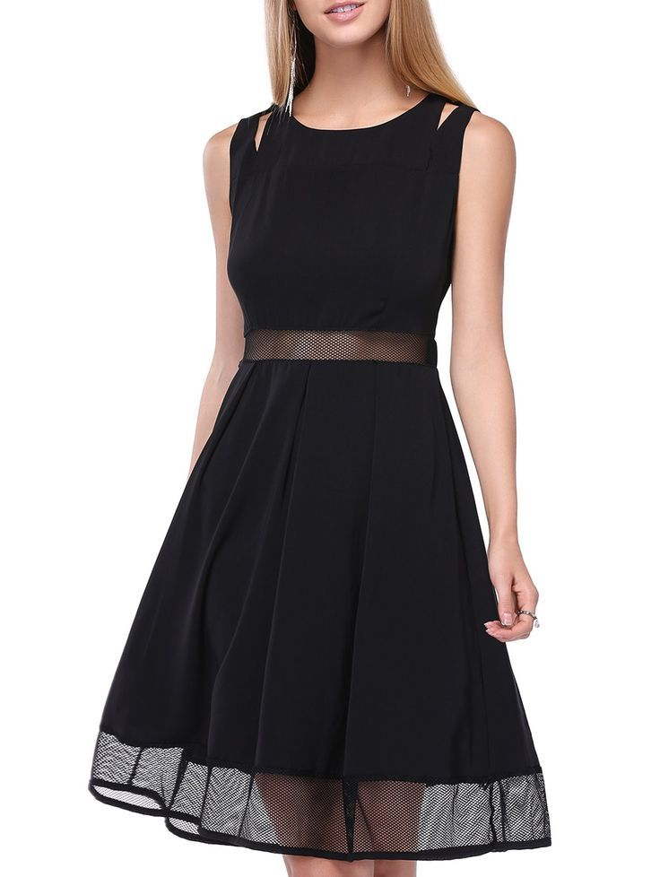 lbd with mesh details