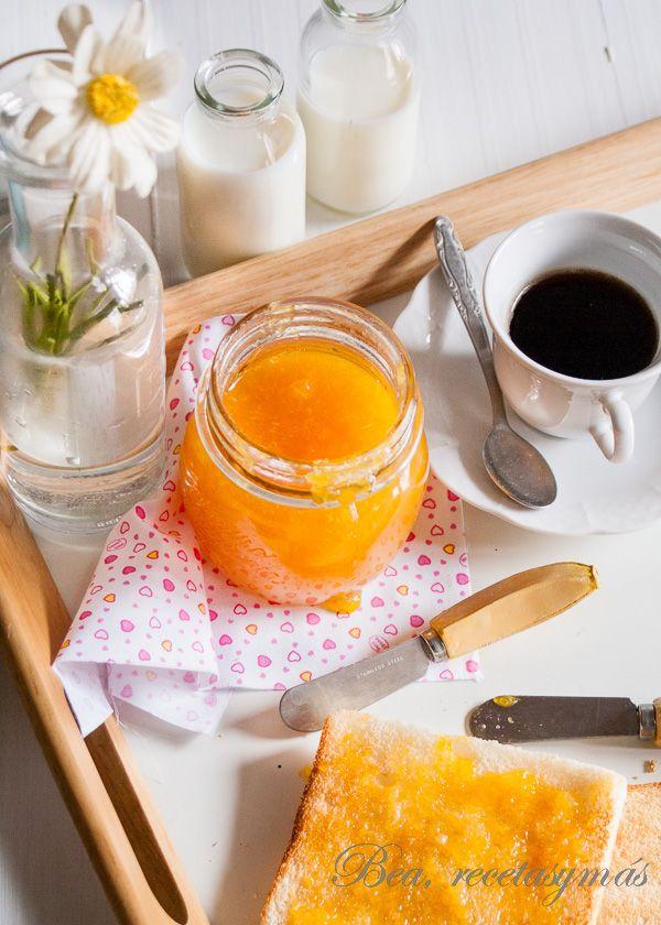 Mermelada de mandarinas - Recetas fáciles y sencillas | Bea, Recetas y más