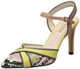 #5: lodi Rasac Zapatos con Correa de Tobillo para Mujer