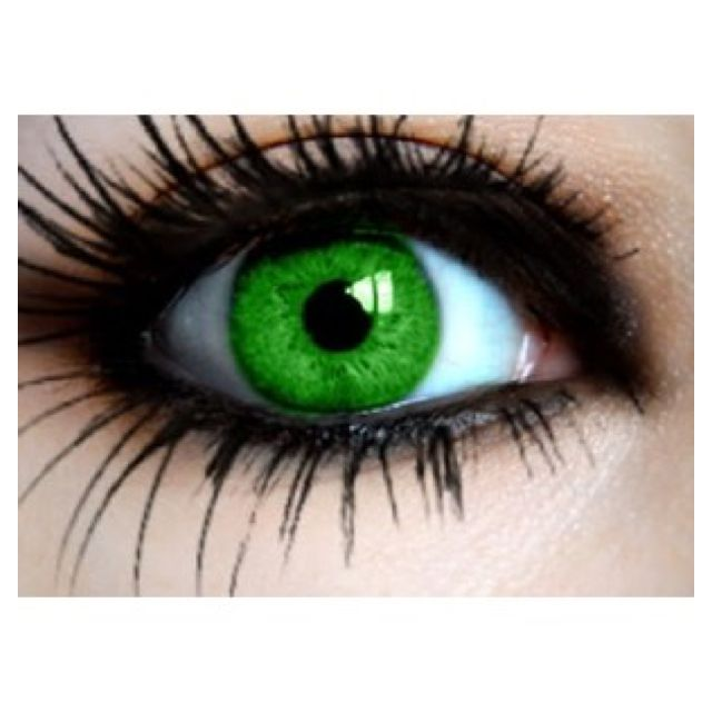 Permalink to Prescription Colored Contacts