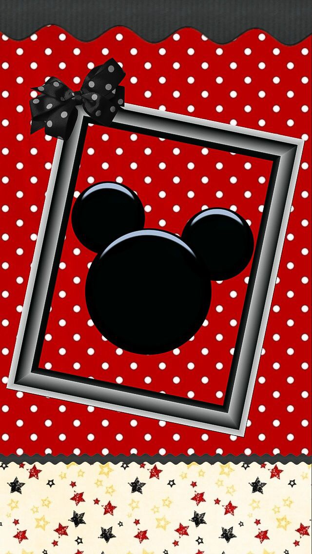 114 Best Images About Minnie Mouse Wallpaper On Pinterest Disney Disney Parties And Cartoon