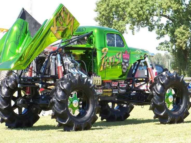 Best Monster Trucks Images On Pinterest Big Trucks Monster