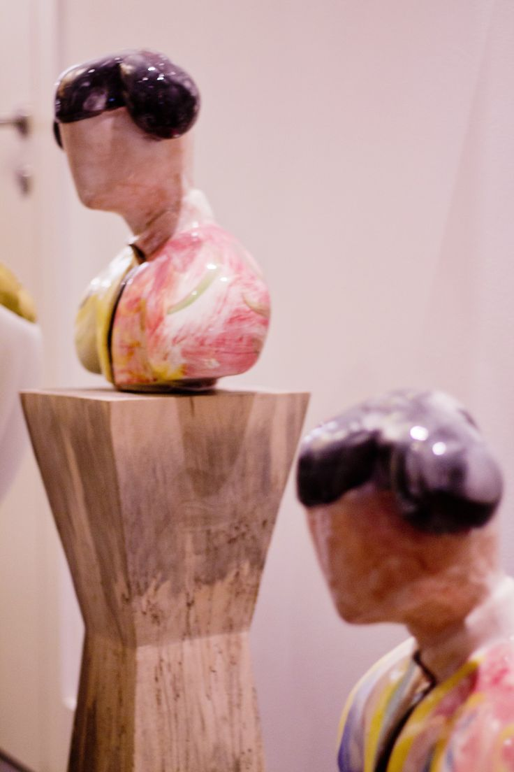 Torero de cerámica realizado artesanalmente por el artista jerezano Balcris
