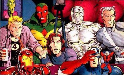 La fase tres del Universo Cinematografico de Marvel, ha comenzado!!!!