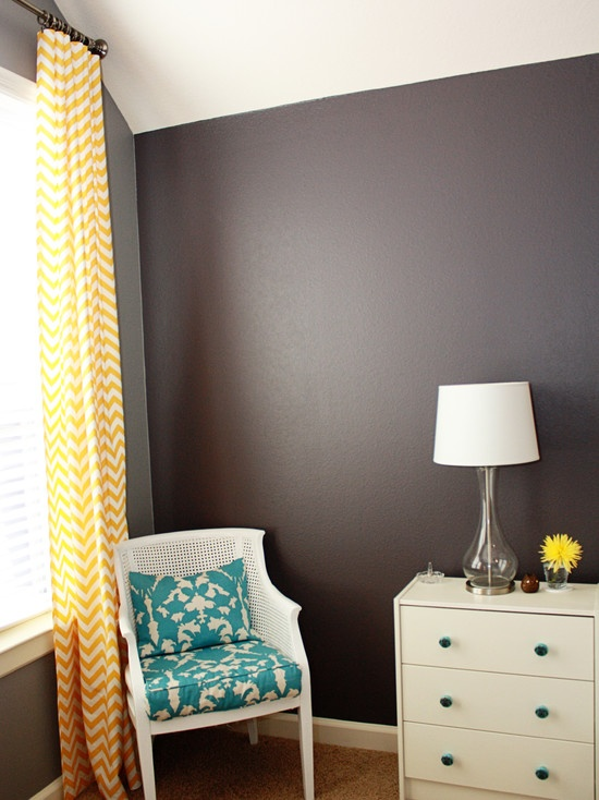 Chevron Curtains Design, Pictures, Remodel, Decor and Ideas