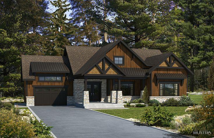 Modèles - Les Habitations Héritage