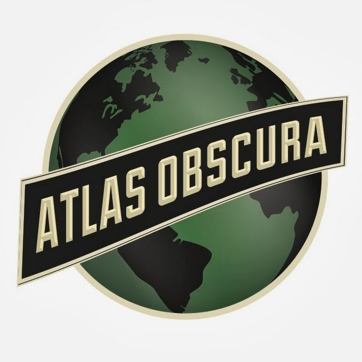 Atlas Obscura is the definitive guide to the world's wondrous and curious places. In an age where everything seems to have been explored and there is nothing...