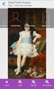 Body Plastic Surgery - μικρογραφία στιγμιότυπου οθόνης