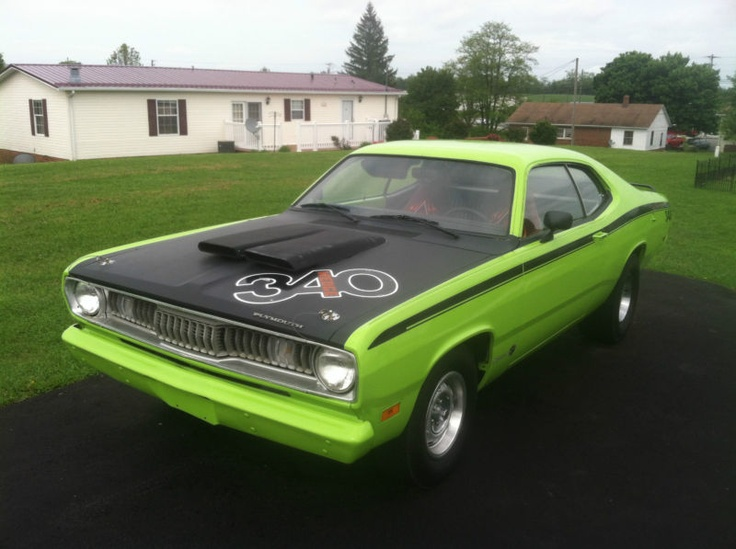 33 best images about plymouth duster on pinterest. Black Bedroom Furniture Sets. Home Design Ideas