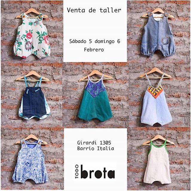 Ven a elegir el tuyo, venta de taller Todobrota #diseño #upcycling  #reciclaje ,#bebes  #kids  #diseñoinfantil