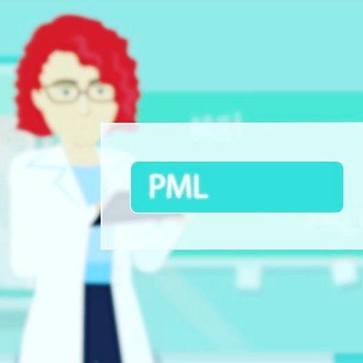 """Neuer Erklärfilm rund um das Thema """"PML"""" veröffentlicht. Jetzt auf amsel.de ansehen.  ________ #AMSELeV #Erklärfilm #Erklärvideo #PML #MultipleSklerose #MS"""