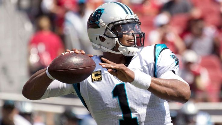 Newton, Panthers show they are ready for a comeback season #FansnStars