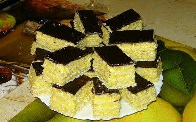 Skót krémes recept – Ezt a sütit már én is megcsináltam és tényleg isteni finom