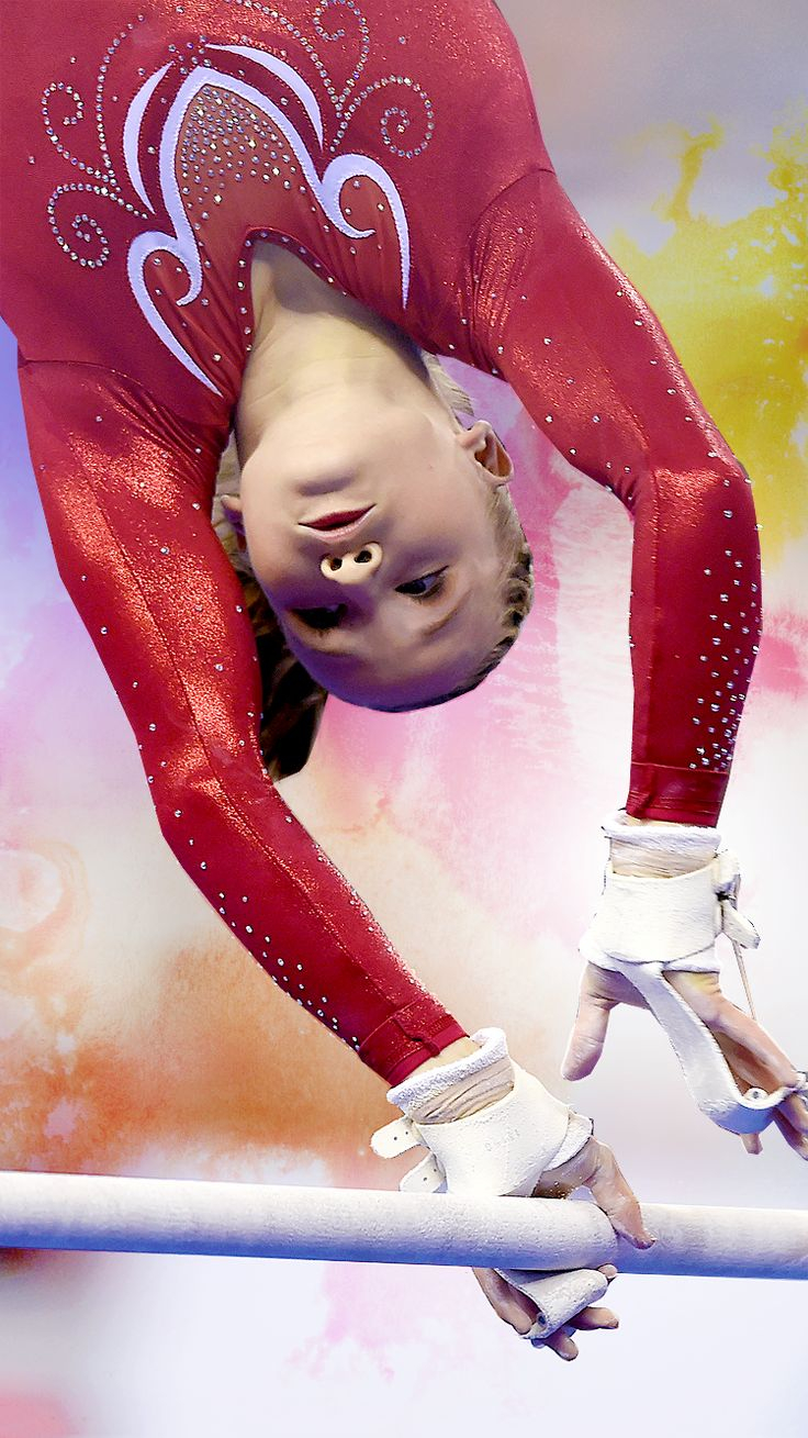 Madison Kocian | edit by nastiasliukin on Tumblr