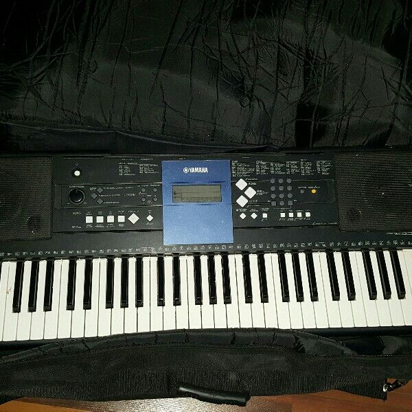 For Sale: Yamaha Keyboard  for $200