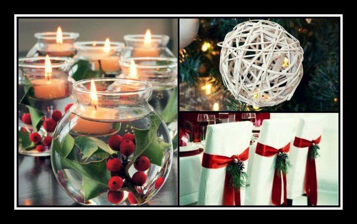 30 Όμορφες ιδέες διακόσμησης σπιτιού για τα Χριστούγεννα! | ediva.gr