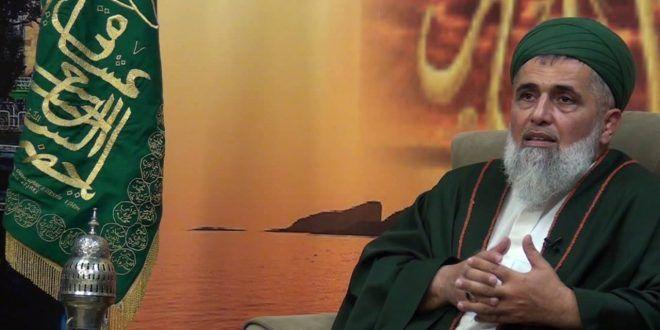 Fatih Nurullah Efendi Hz – 54 Farz Şerhi (Setr-i Avret) | Nurani Radyo Tv izle dinle Halveti uşşaki Fatih Nesli