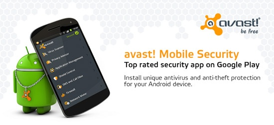 Android has a large umber of apps that improve your productivity but you need some android security apps to prevent identity and data theft.